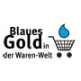 Blaues Gold in der Warenwelt Detail